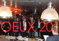 Discours des voeux de Jérôme LOPEZ, Président de la CPME Isère