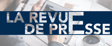 REVUE DE PRESSE JANVIER 2020